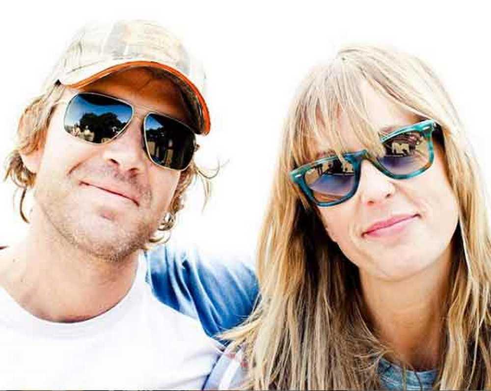 Brady & Caroline of Ramming Speed